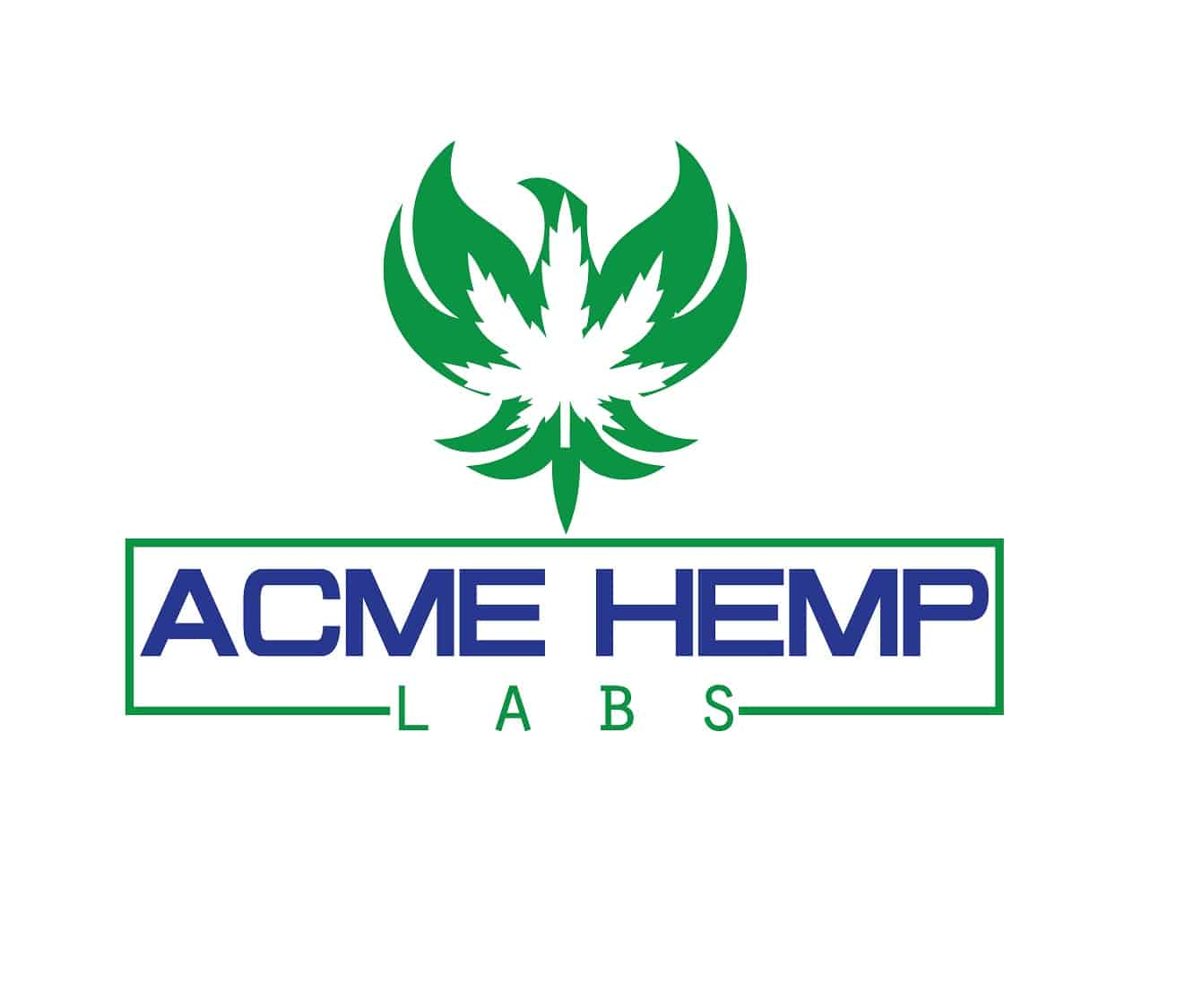 Acme Hemp Labs CBD and Hemp Cigar Logo